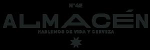Almacén 42 Logo
